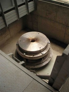 Vertical Centrifugal Casting Machines VBT